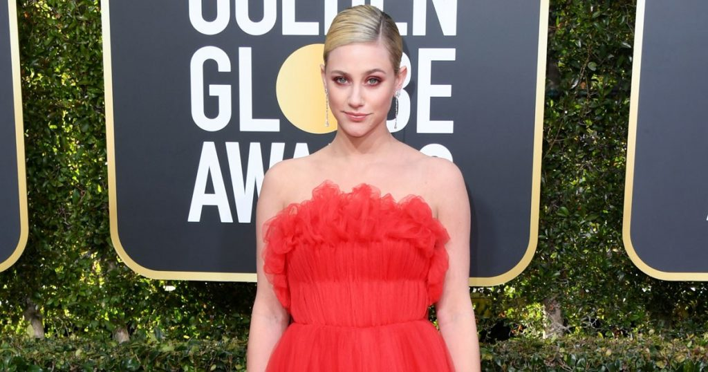 See All the Looks From the 2019 Golden Globes Red Carpet