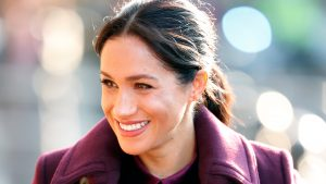 Meghan Markle Had the Most Expensive Royal Wardrobe in 2018—by a Landslide
